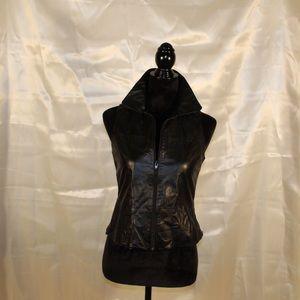Wilson's Leather Maxima Vest